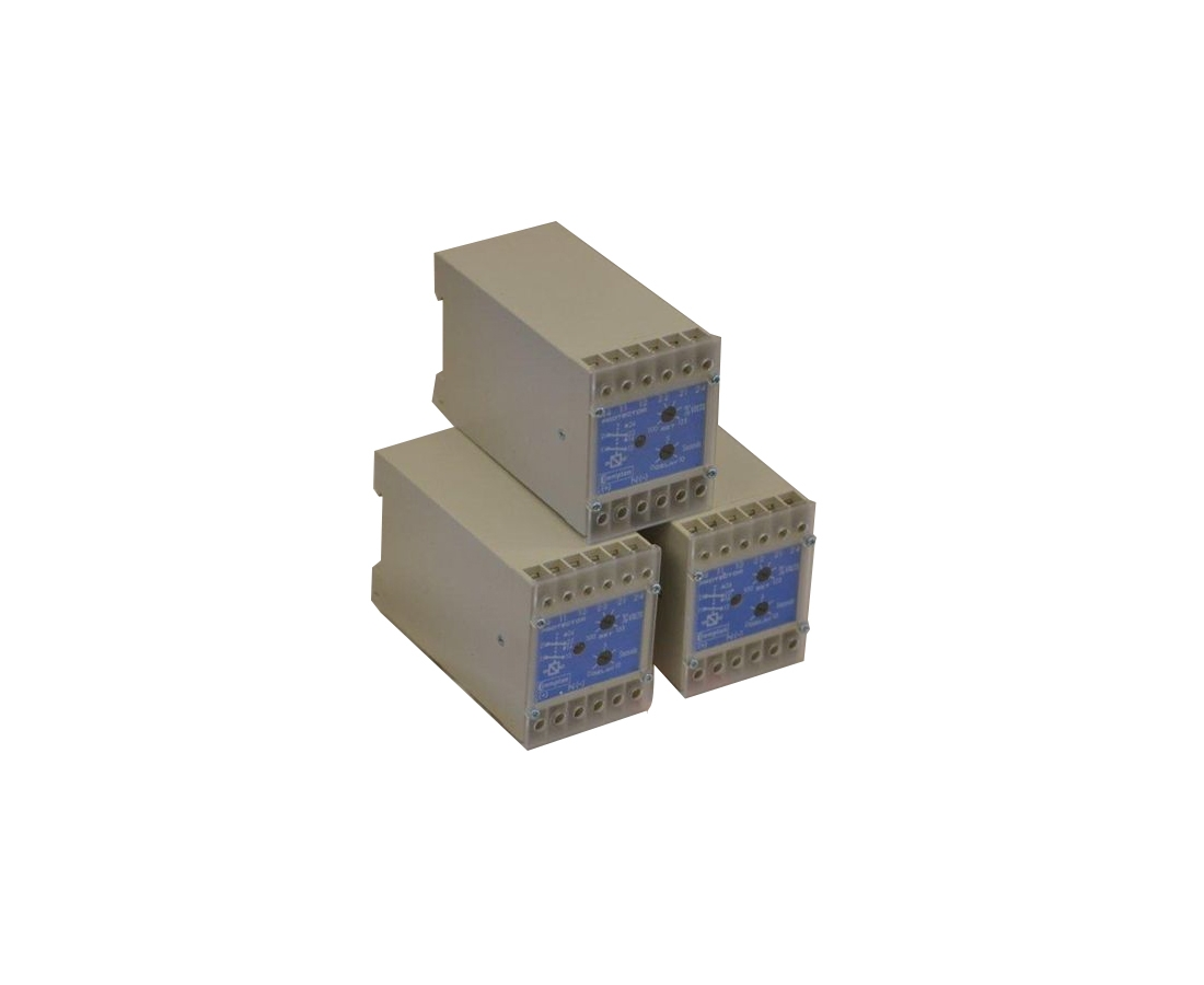 Protector Relays