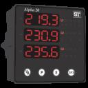 Alpha 20 - IEC Standard