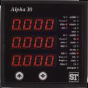 Alpha 30 - IEC Standard