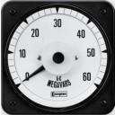 007 AC Varmeters