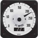Model 007-DI Digital/Analog Combination AC Ammeters