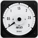 Series 078 AC Ammeters
