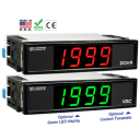 Model BN-35I 24VDC Digital Meter