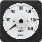 Crompton 007 AC Voltmeters