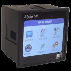 Alpha 50 - IEC Standard