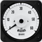 078 High Shock AC Varmeters