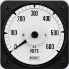 Series E244 AC Voltmeters