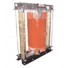Model CPTD3-60-25 Medium Voltage Control Power Transformer