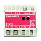 Class 0.5 Frequency Transducer - DIN Rail
