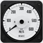 Series 078 AC Voltmeters