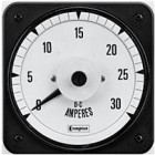 Series 078 DC Ammeters