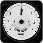 Series 078 Power Factor Meters