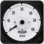 Series 078 AC Varmeters