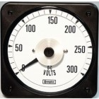 Series 078 DC Voltmeters