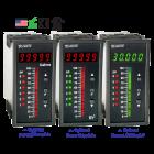 Model DI-50EB51 & DI-50TB51 Digital Programmable Meter Controllers