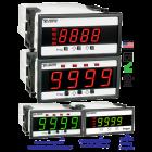 Model DL-40 Digital Meter