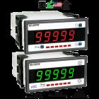 Model DI-50E & DI-50T Digital Programmable Meter Controllers