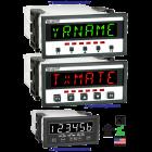 Model DI-60AT5C Digital Programmable Meter Controller