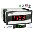Model DU-35MV Digital Measurement Meter