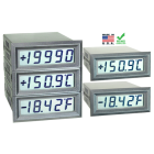 Model CM-35XTL Digital Measurement Meter