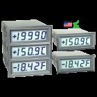 Model CM-35XT Loop-Powered Panel Meter