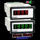 DC Voltmeters