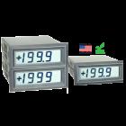 Model SP-35X Signal Powered DC Volt Digital Meter