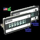 Model SD-60XI Digital Measurement Meter