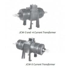 Model JCW-4 Outdoor Current Transformer - 8.7kV Class
