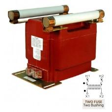 Models PTG5-1-110 & PTG5-2-110 Medium Voltage Indoor Voltage Transformer