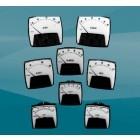 Saxon Meters