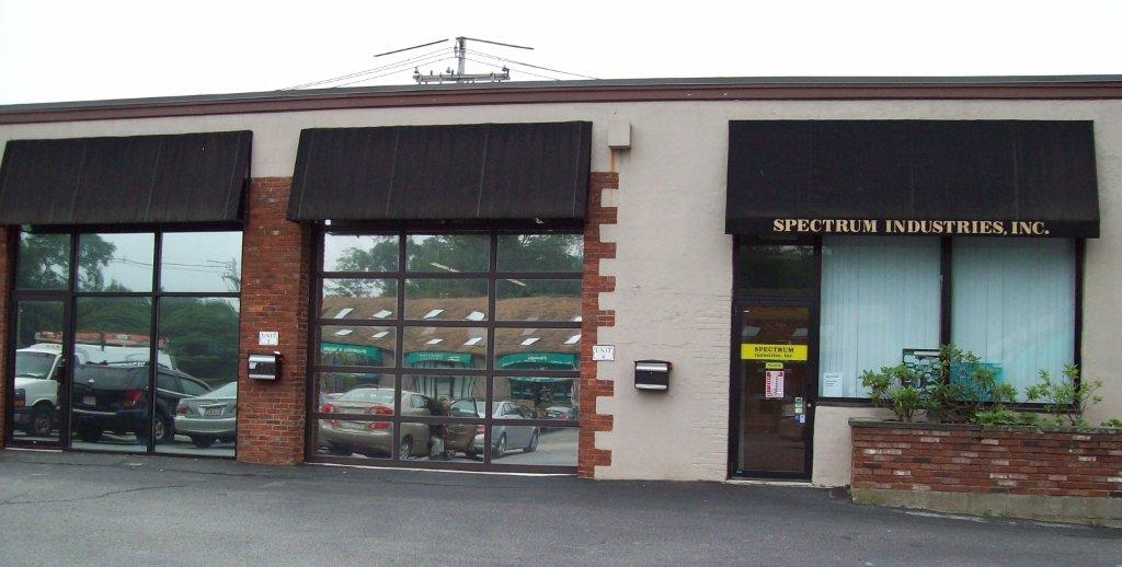 Spectrum Facility