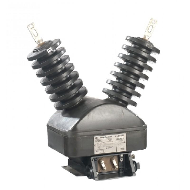 Jvt 200 Outdoor Voltage Transformer 36kv Class