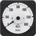 078 High Shock AC Voltmeters