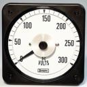 007 DC Voltmeters