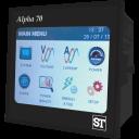 Alpha 70 - IEC Standard