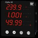 Alpha 10 - IEC Standard