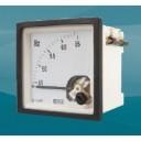 DIN Panel Meters – Short scale - Frequency Meters