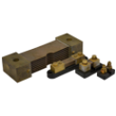 Type LC - Lightweight Base Mounted Shunts