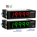 Model BN-45 5VDC Compact Digital Meter