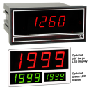 Model UM-35J & UM-35K Thermocouple Temperature Digital Measurement Meter