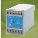 Phase Sequence and Phase Failure DIN Relay