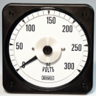 078 High Shock DC Voltmeters