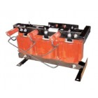 Model 3CPT3-60-45 Control Power Transformer - 45 kVA - 60 kV BIL