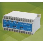 Hot Spot 3 Temperature Relay DIN Rail