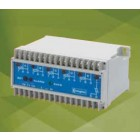 Hot Spot 6 Temperature Relay DIN Rail