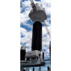 Model AGU - High Voltage Current Transformer