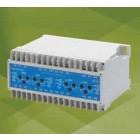 Combined Under/Over-Voltage and Frequency DIN Relay