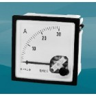 DIN Panel Meters – Short scale - DC Ammeters