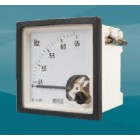 DIN Panel Meters – Short scale - Frequency Meters